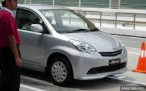 Perodua Myvi Through The Years-1