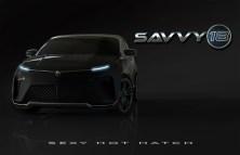 Proton Savvy 18 MIMOS 3