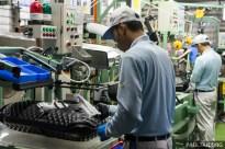 Sakamoto fuel tank plant 7