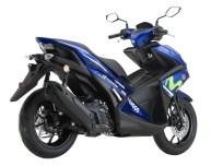 Yamaha NVX GP Edition BM-4