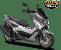 2018 Yamaha NMax 155 Indonesia -13