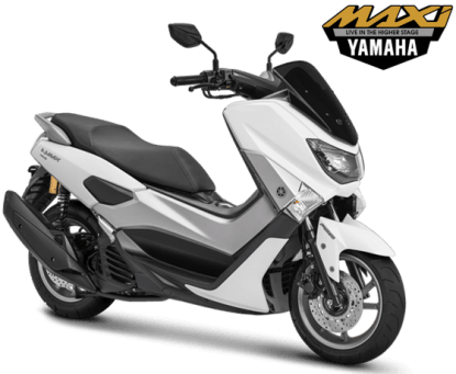2018 Yamaha Nmax 155 Gets Mid Model Updates