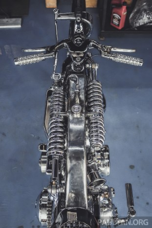 Eastern Bobber Boardtracker AMD-14