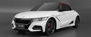 Honda 2018 Tokyo Auto Salon (4)