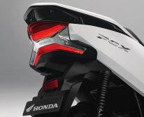 Honda PCX 2018 Indo BM-6