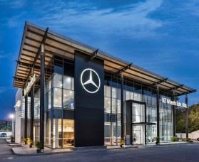 Mercedes-Benz Autohaus JB BM 07