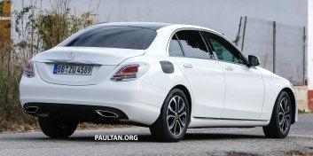 Mercedes-C-Class-Facelift-011