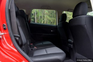 Mitsubishi Outlander 2.0 CKD review-29