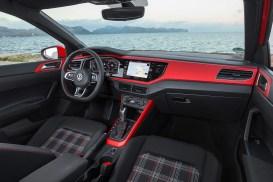 Volkswagen Polo GTI Mk6 39