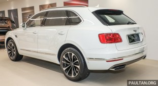 2018 Bentley Bentayga White_Ext-2