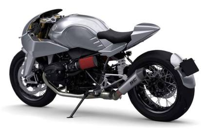 2018 Dab Design R nineT ER Kit - 2