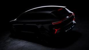 2018 Kia EV Concept 2