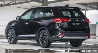 2018 Mitsubishi Outlander 2.4 CKD Malaysia_Ext-8