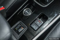 2018 Mitsubishi Outlander 2.4 CKD Malaysia_Int-28-BM