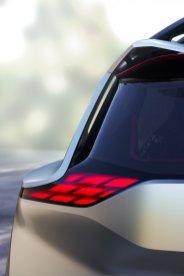 2018 Nissan Xmotion Concept