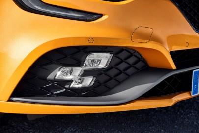 2018 Renault Megane RS Mega Gallery