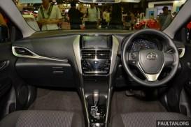 2018 Toyota Vios SG 15
