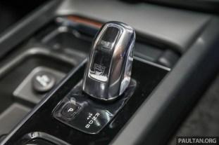 2018 Volvo XC60 T8 Twin Engine CBU_Int-19