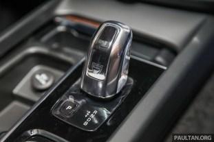 2018 Volvo XC60 T8 Twin Engine CBU_Int-19_BM