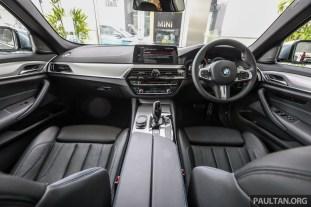 BMW 530i M Sport_Int-1
