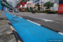 Bicycle Lane KL-5