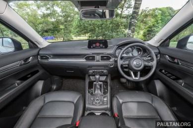 Mazda CX5 2.2GLS SkyactivD 2WD_Int-1