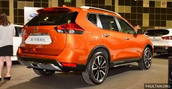 Nissan X-Trail 2.0 AWD SG 2