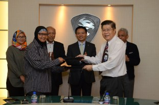 Proton Dealers Network Upgrade batch two 3