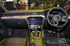 Volkswagen Arteon 2.0 TSI 4Motion R-Line SG 16