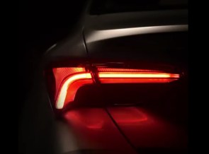 toyota avalon tail lamps