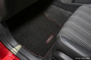 2018 Honda HR-V Mugen 21