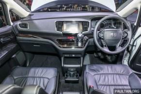 2018 Honda Odyssey Facelift Launch_Int-1