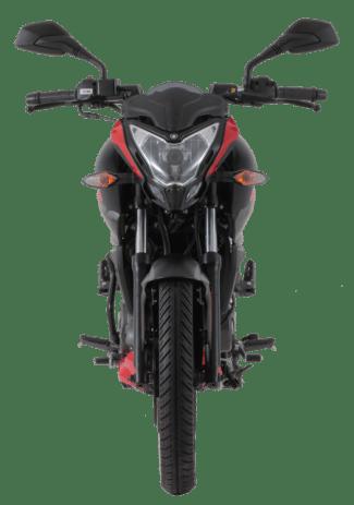 2018 Kawasaki Rouser NS160 Philippines - 1