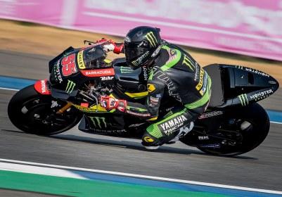 2018 MotoGP Hafizh Syahrin Pescao 55 - 10