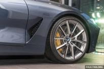 BMW Concept 8 Series 26