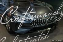 BMW Concept 8 Series 3