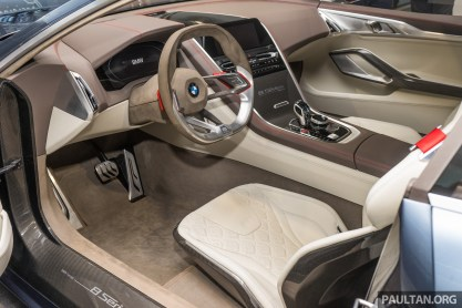 BMW Concept 8 Series 36