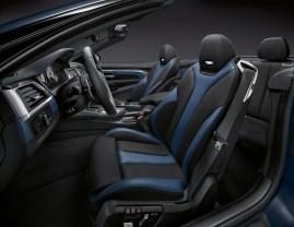 BMW M4 Convertible Edition 30 Jahre 13