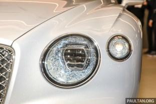 Bentley Continental GT Launch_Ext-7