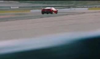 Ferrari 488 SS teaser 1