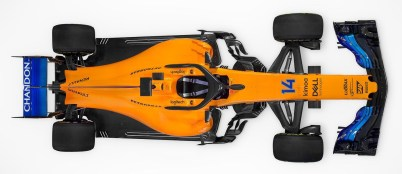 McLaren MCL33 launch 4