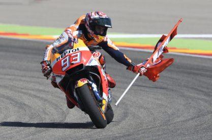 MotoGP Marc Marquez #93 - 21