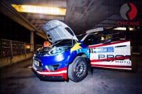 Proton Iriz R5 Cambrian Rally 2018_2