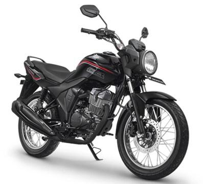 2018 Honda CB150 Verza Indonesia - 9