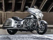 2018 Indian Chieftain Elite - 9