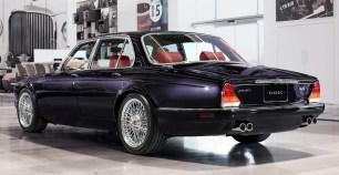2018 Jaguar Greatest Hits XJ6