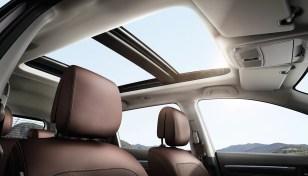 2018 Renault Koleos Signature 2WD - Interior