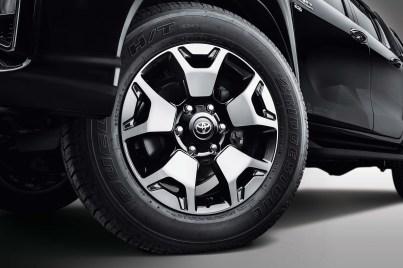 2018 Toyota Hilux L-Edition 3