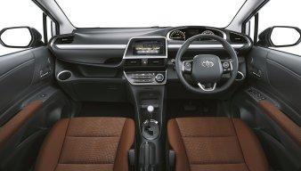 2018 Toyota Sienta 1.5V 5