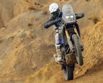 2018 Yamaha Tenere 700 World Raid - 2